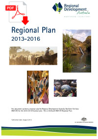 Download Regional Plan
