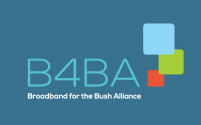 Broadband for the Bush