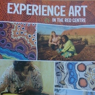 Central Australia Art Experience Trail
