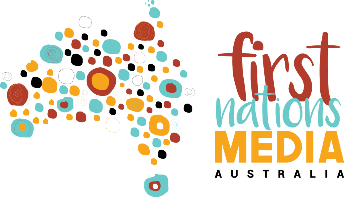 Logo of First Nations Media