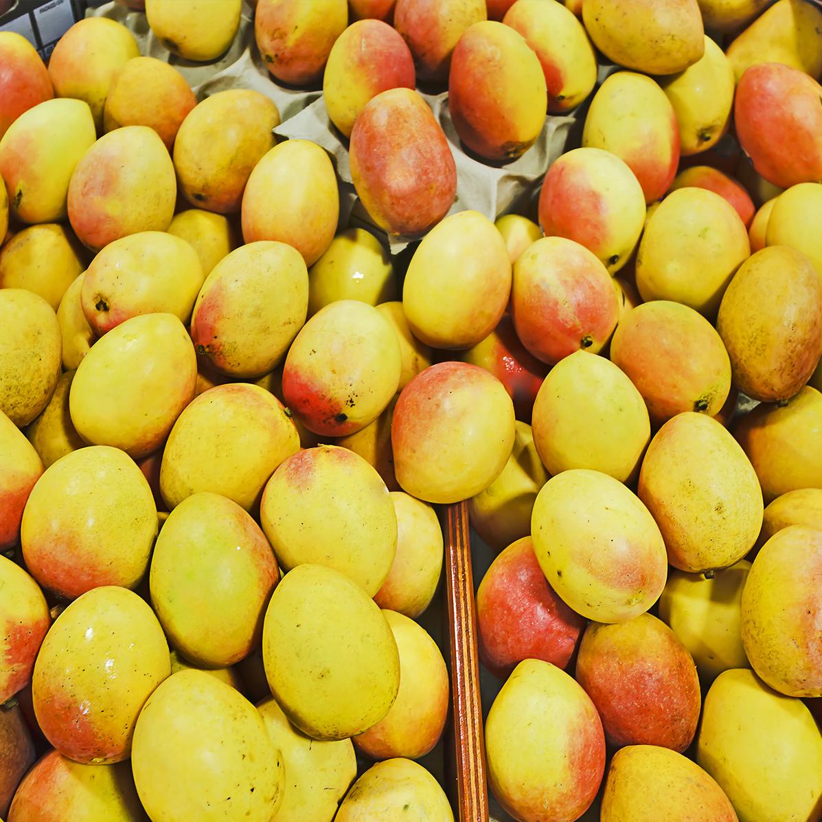 Mango Roads