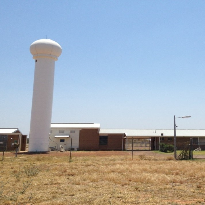 Barkly Regional Sporting and Recreation Facilities