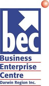 Business Enterprise Centre Logo