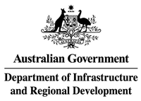 Department of Infrastructure and Regional Development