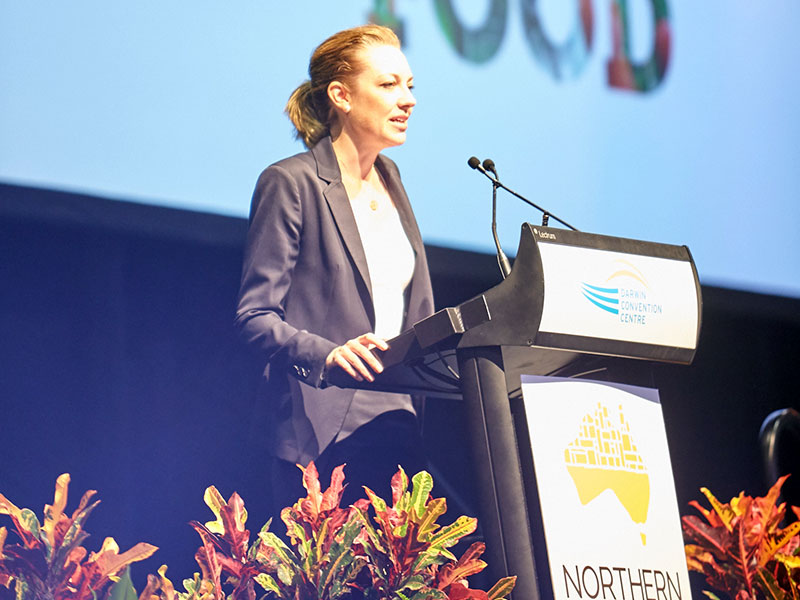 Northern Australia Food Futures Conference