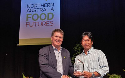 Northern Australia Food Futures Conference's